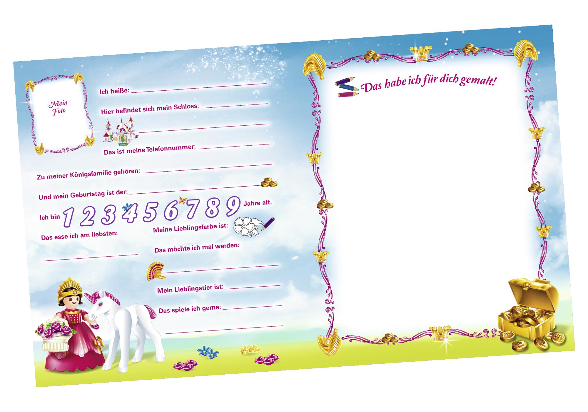http://media.playmobil.com/i/playmobil/80379_product_extra4/Freundealbum - Meine ersten Freunde (Princess)