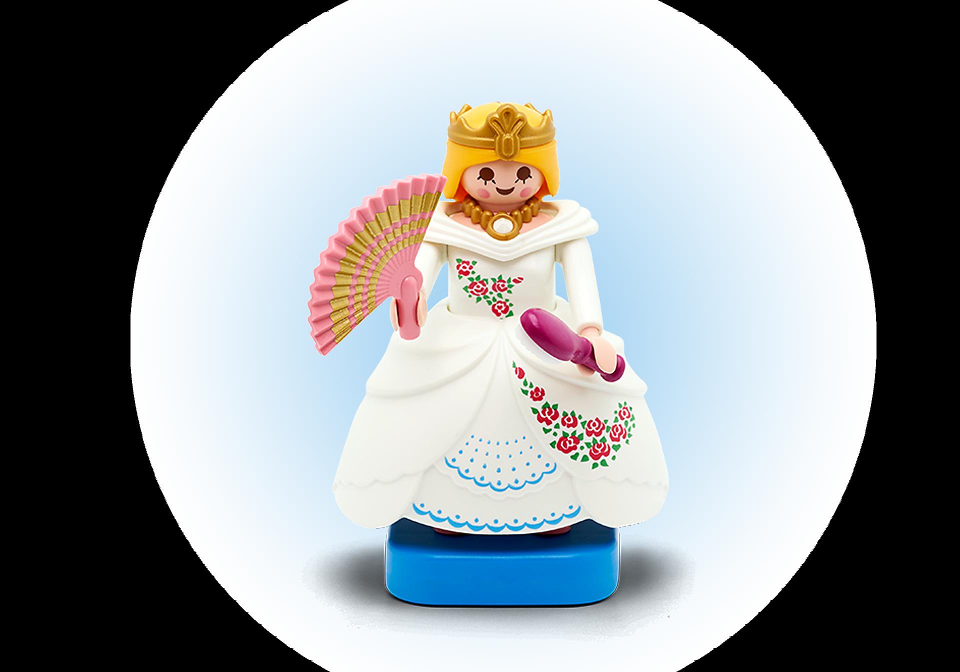 http://media.playmobil.com/i/playmobil/80404_product_detail/Tonie-Clip + PLAYMOBIL-Figur PRINZESSIN für toniebox