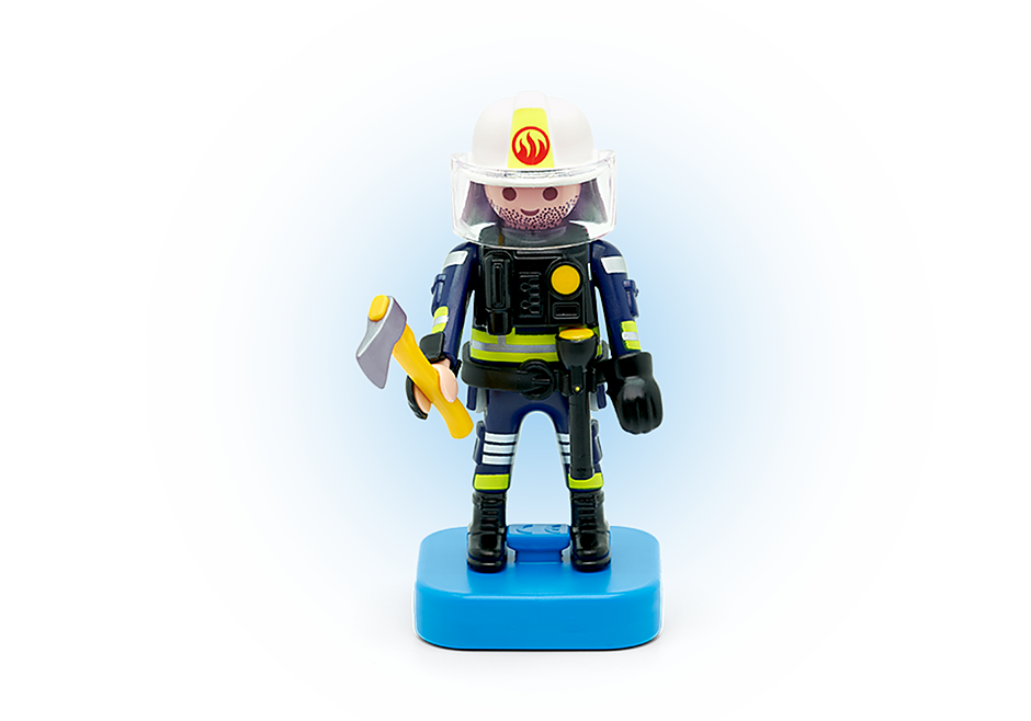 http://media.playmobil.com/i/playmobil/80406_product_detail/Tonie-Clip + PLAYMOBIL-Figur FEUERWEHRMANN für toniebox