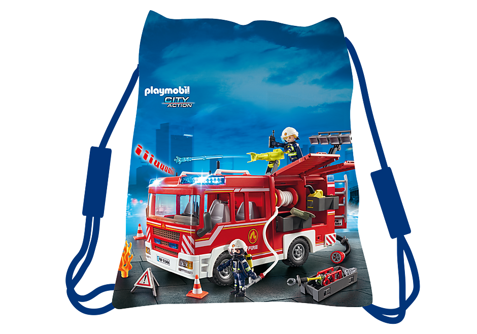 http://media.playmobil.com/i/playmobil/80409_product_detail/Playmobil Sporttasche Feuerwehr