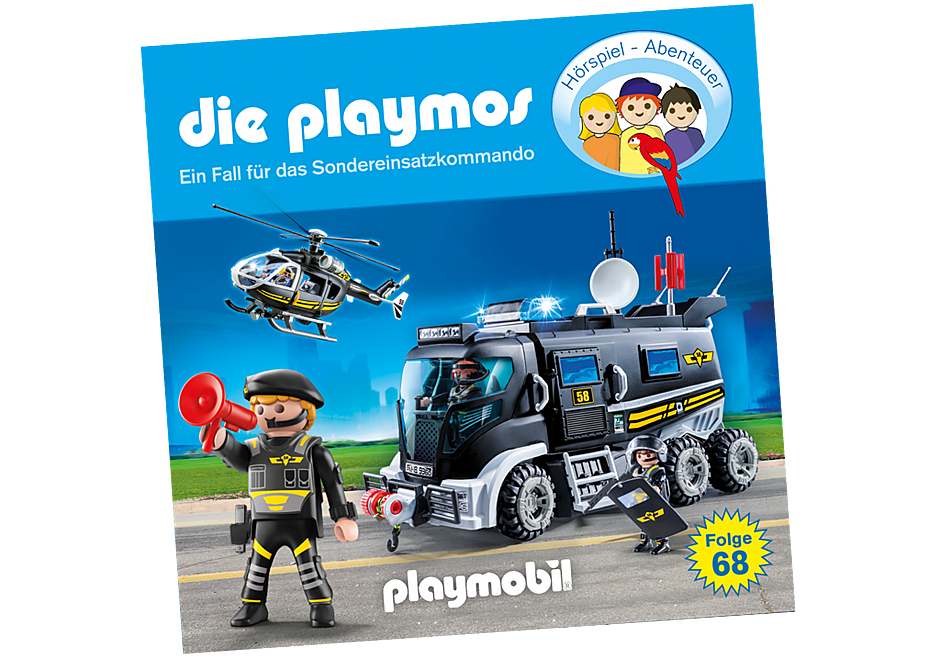 http://media.playmobil.com/i/playmobil/80410_product_detail/Ein Fall für das Sondereinsatzkommando - Folge 68