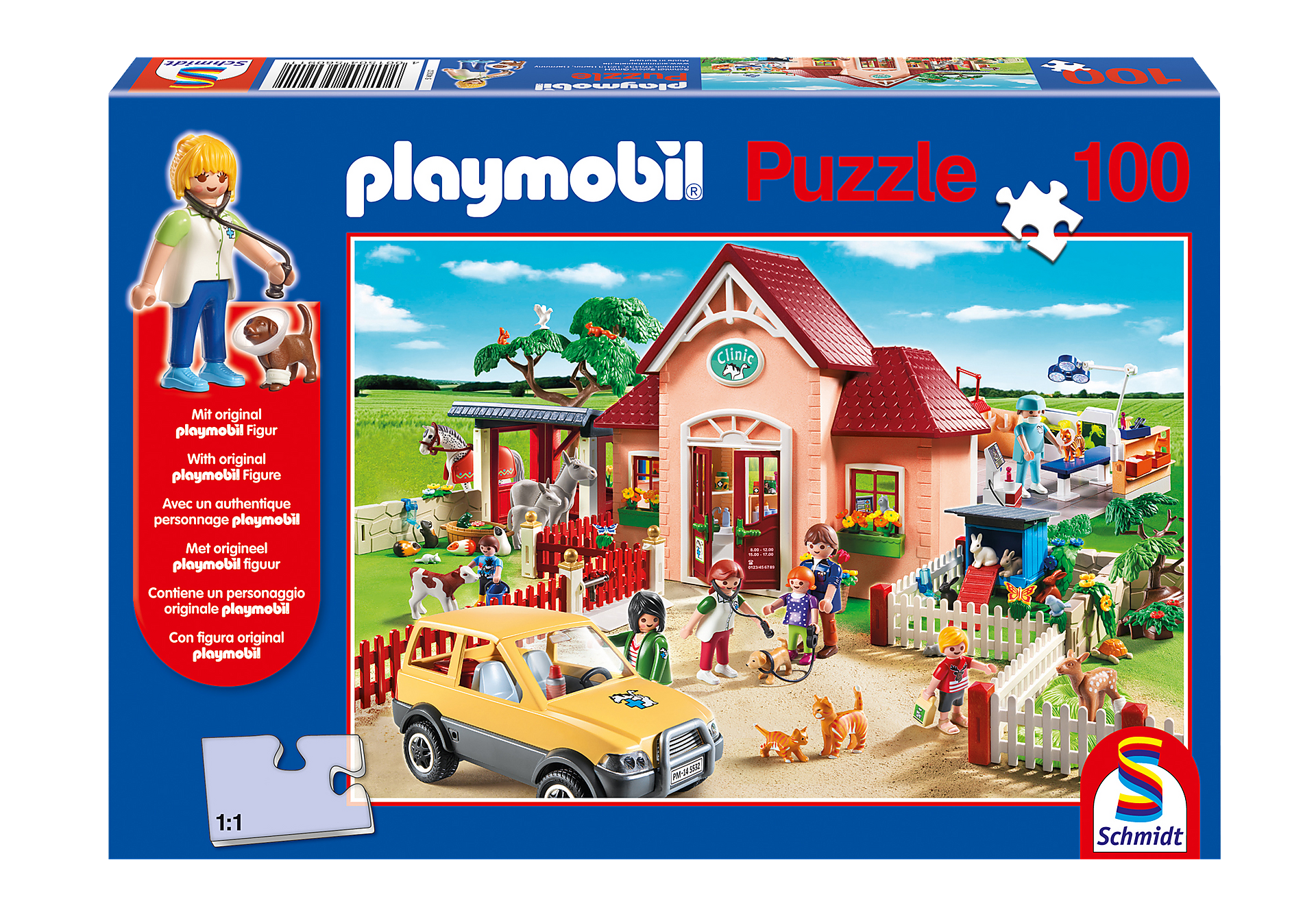 http://media.playmobil.com/i/playmobil/80435_product_detail/Puzzle - Tierarztpraxis