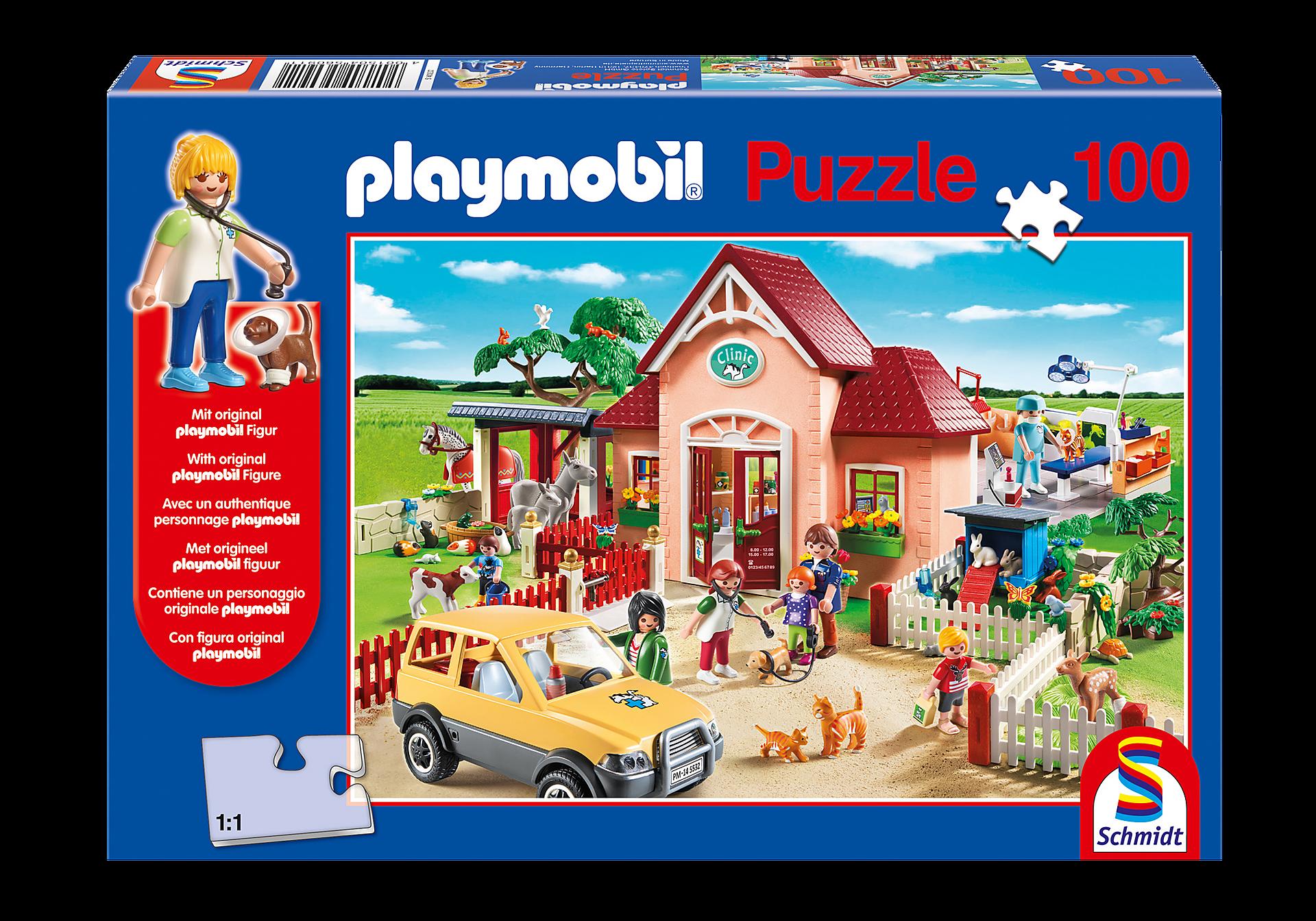 80435 Puzzle - Tierarztpraxis zoom image1