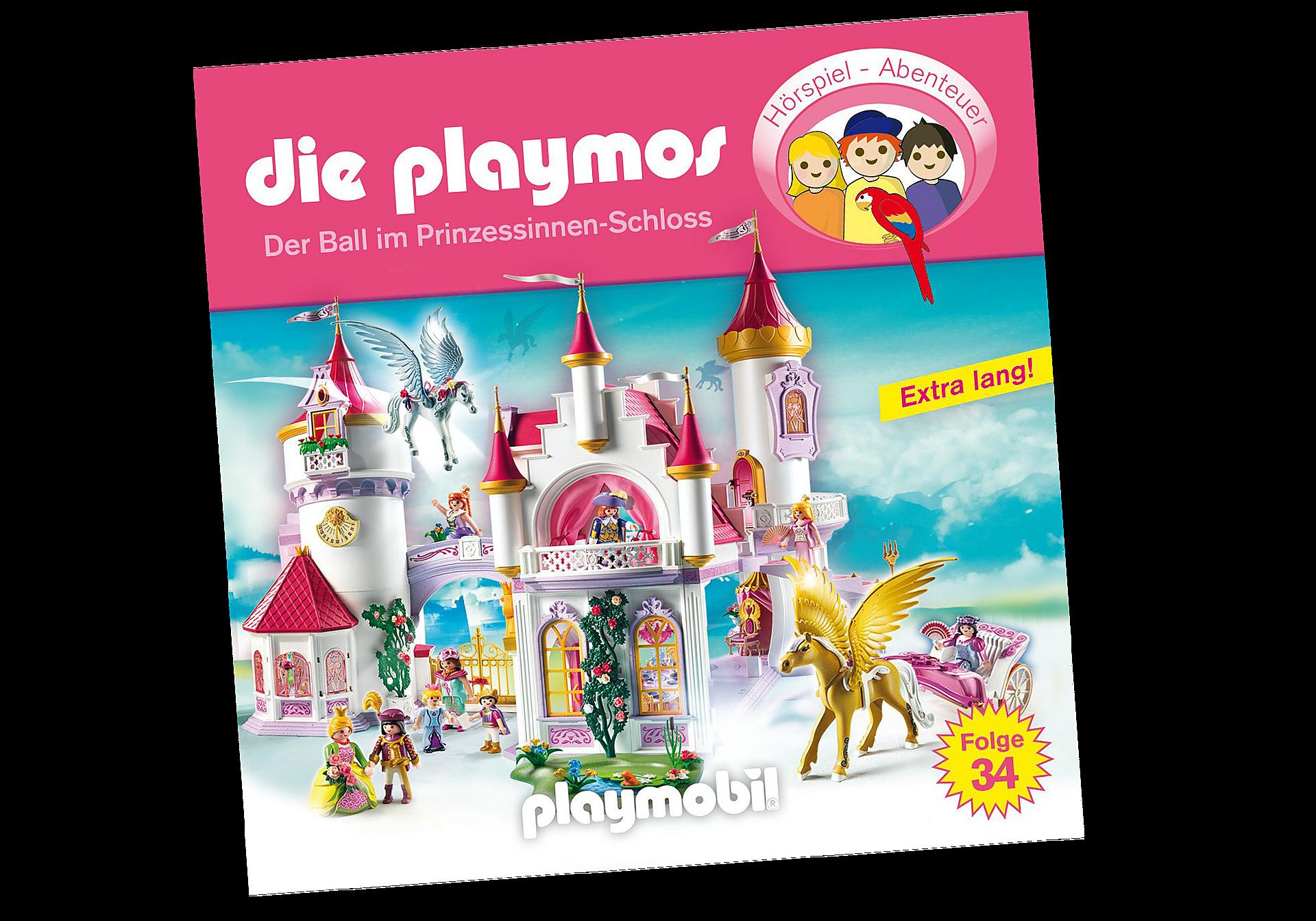 http://media.playmobil.com/i/playmobil/80445_product_detail/Der Ball im Prinzessinnenschloss (34) - CD