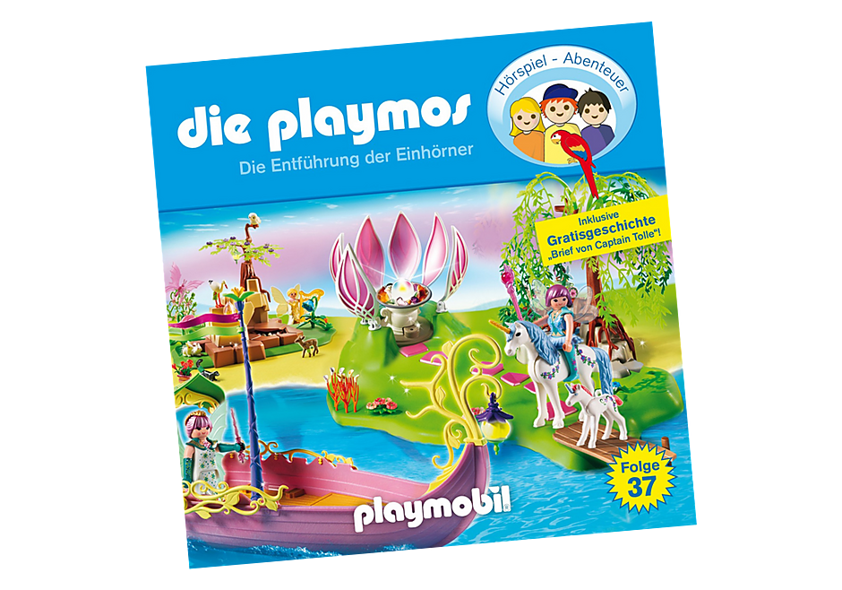 http://media.playmobil.com/i/playmobil/80450_product_detail/Die Entführung der Einhörner (37) - CD