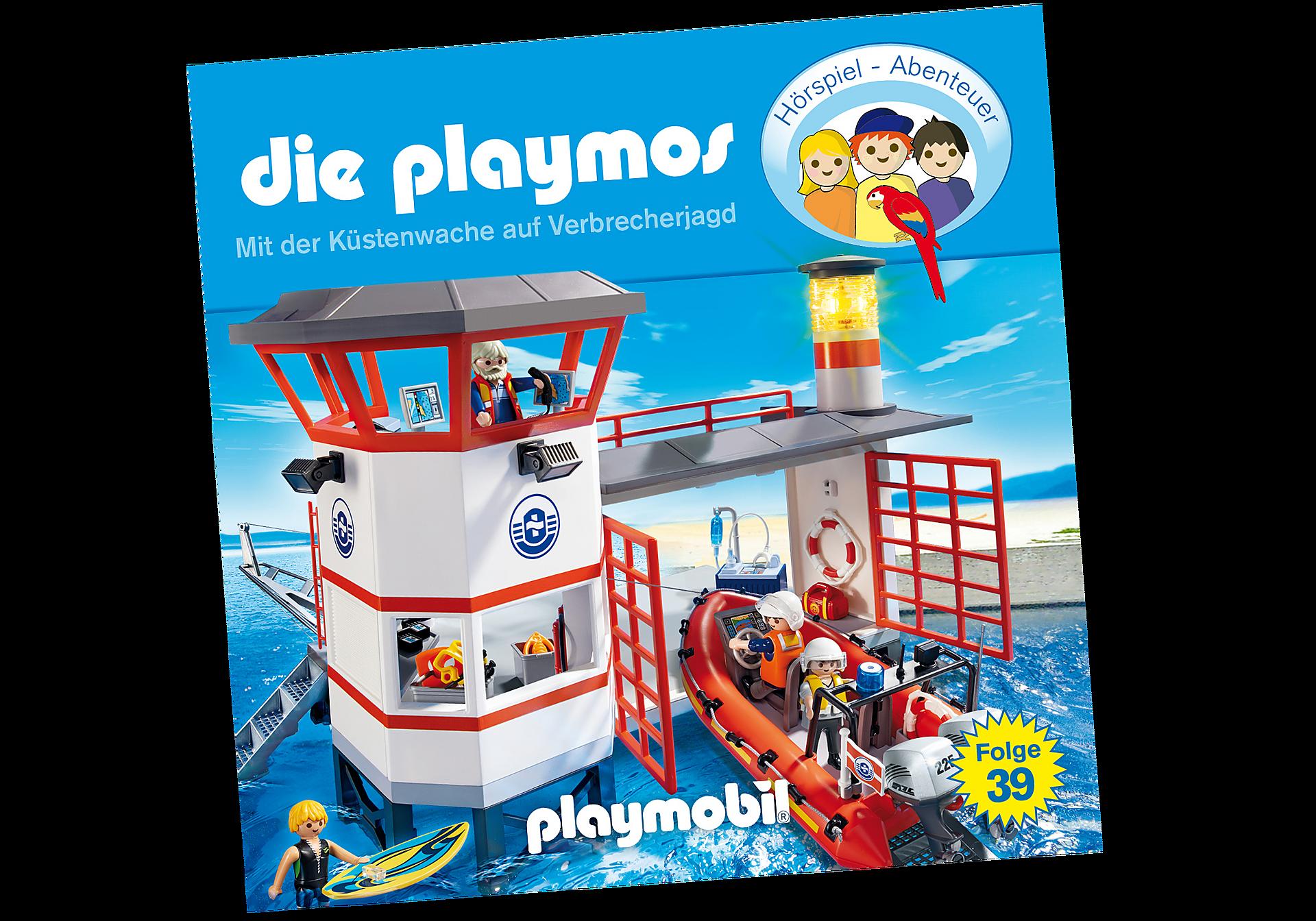 http://media.playmobil.com/i/playmobil/80452_product_detail/Einsatz für die Küstenwache (39) - CD