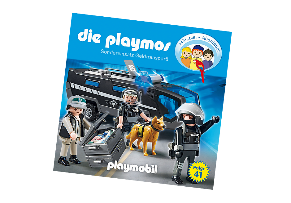 http://media.playmobil.com/i/playmobil/80454_product_detail/Sondereinsatz Geldtransport (41) - CD