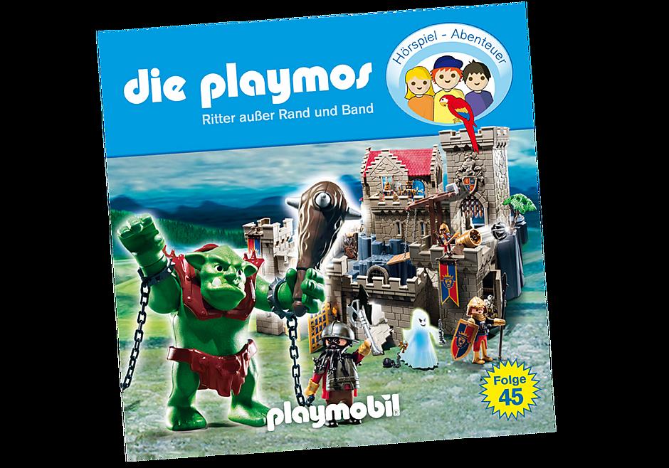http://media.playmobil.com/i/playmobil/80458_product_detail/Ritter außer Rand und Band - Folge 45