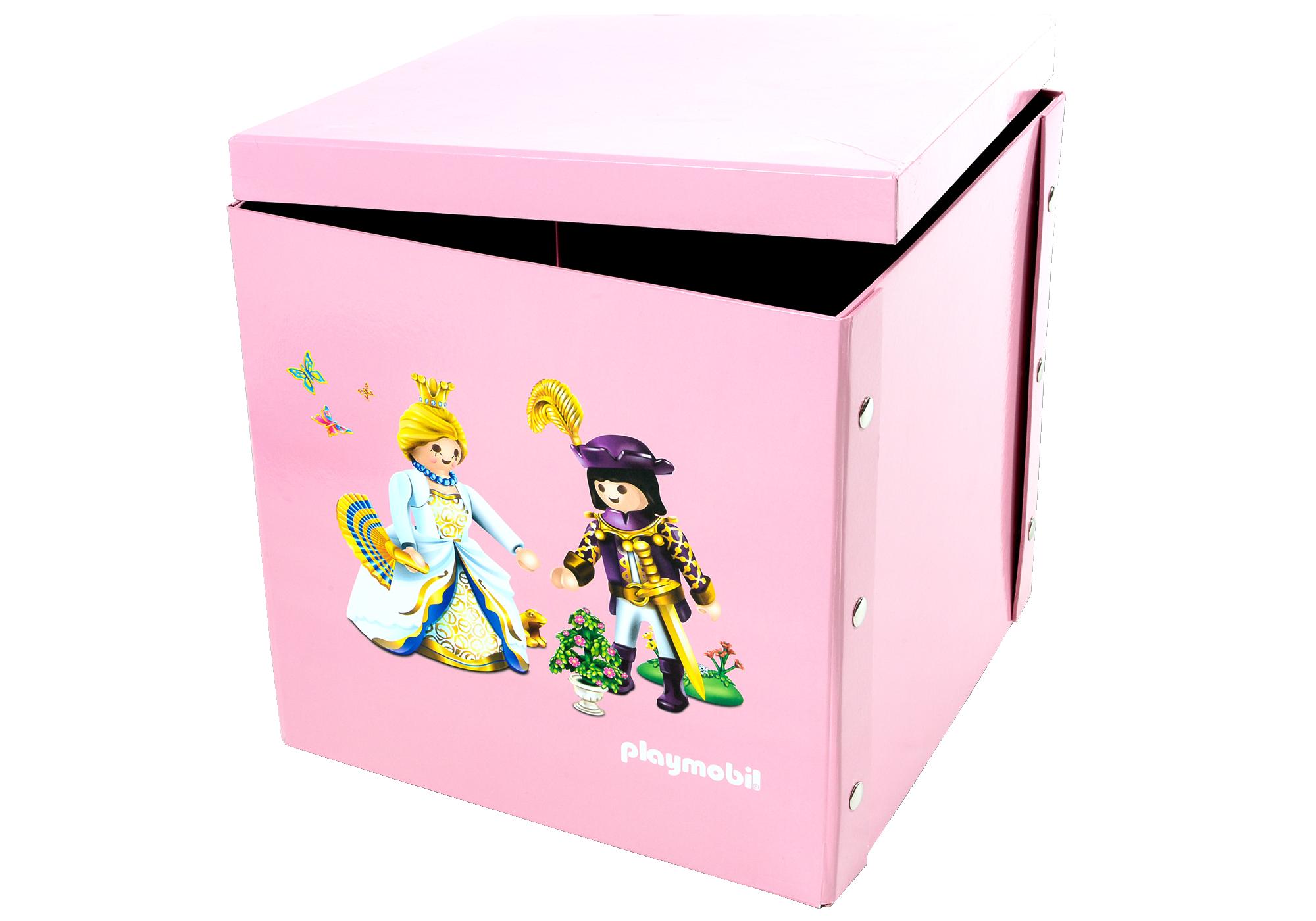 80463_product_detail/Opberg- en speeldoos Prinses
