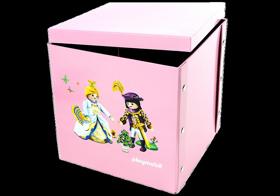 80463 Prinzessinnen-Mehrzweck-Box detail image 1