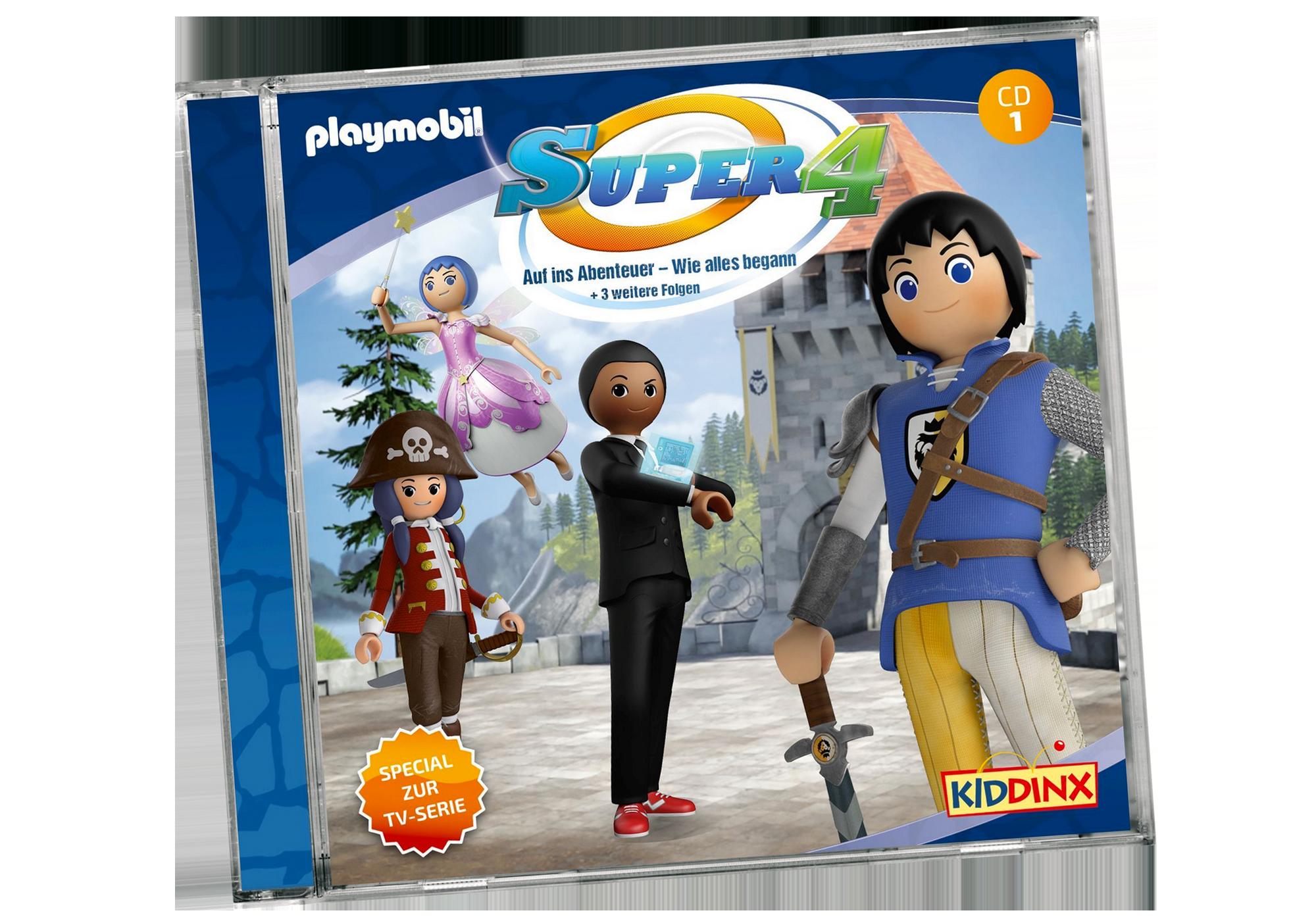 http://media.playmobil.com/i/playmobil/80474_product_detail/CD 1 Super4: Auf ins Abenteuer - Wie alles begann