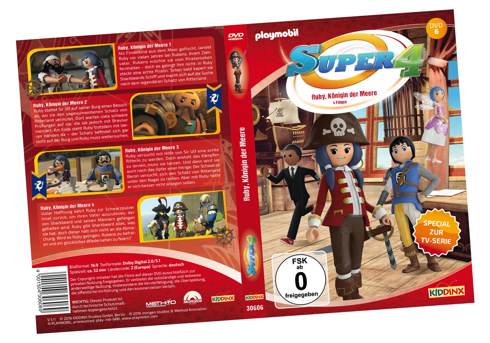 http://media.playmobil.com/i/playmobil/80481_product_detail/DVD 6 Super4: Ruby,Königin der Meere