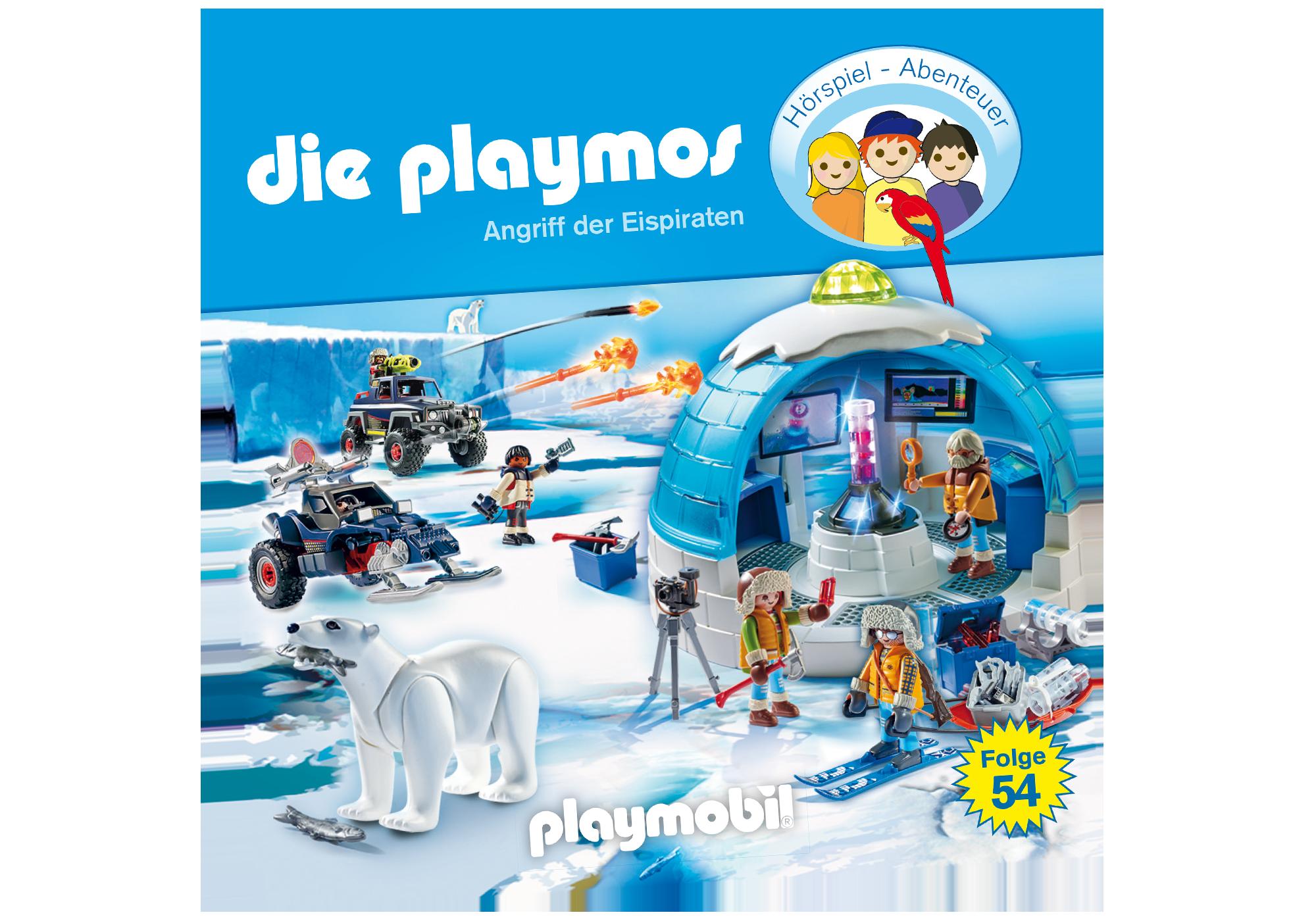 http://media.playmobil.com/i/playmobil/80483_product_detail/Angriff der Eispiraten - Folge 54