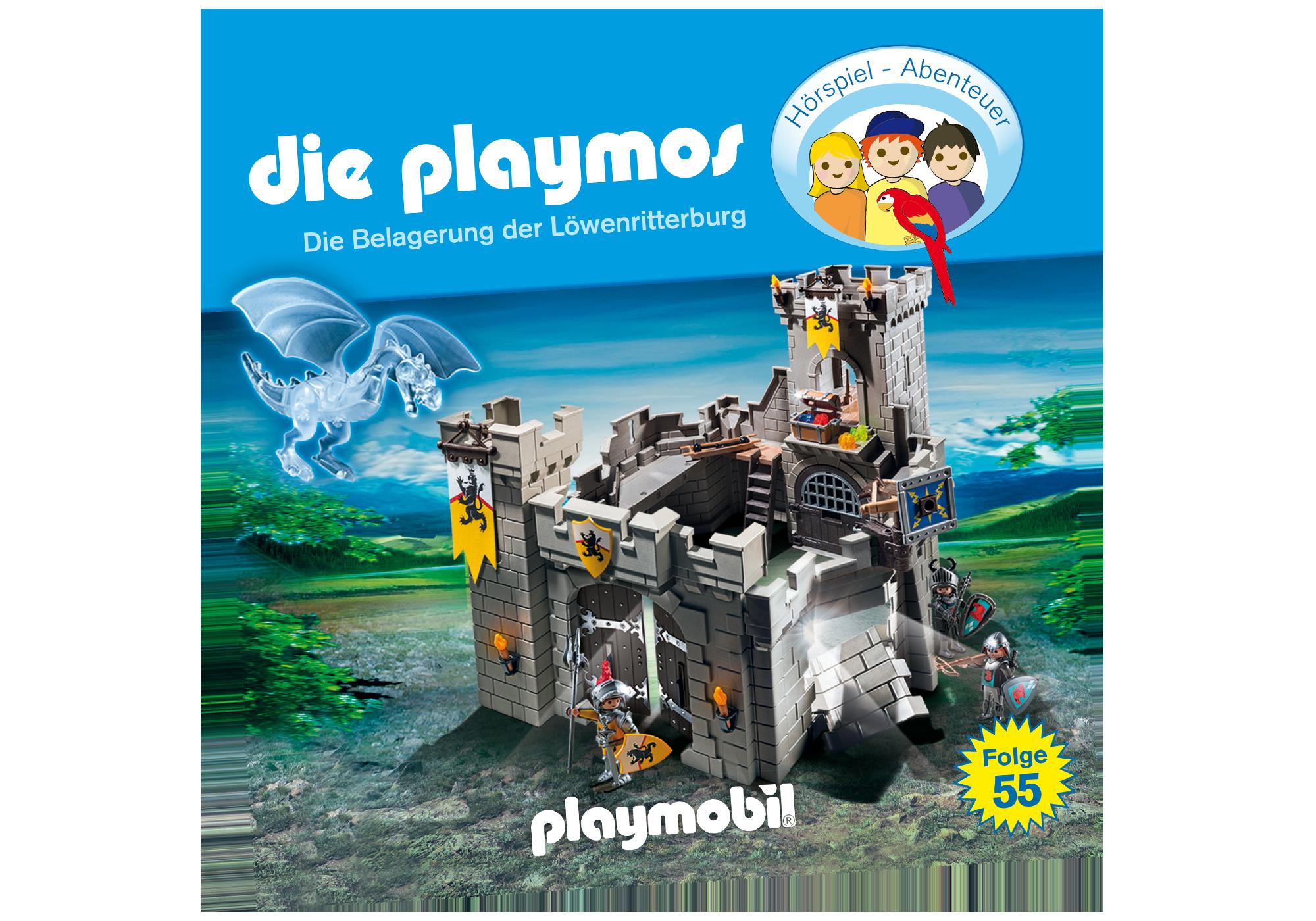 http://media.playmobil.com/i/playmobil/80484_product_detail/Belagerung der Löwenritterburg - Folge 55