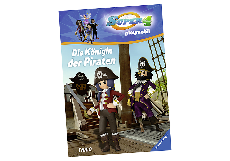 http://media.playmobil.com/i/playmobil/80485_product_detail/Super 4: Erstleser - Die Königin der Piraten