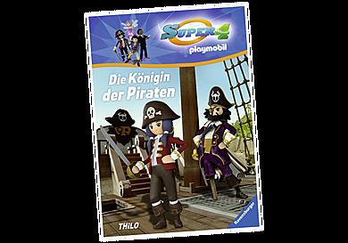 80485 Super 4: Erstleser - Die Königin der Piraten