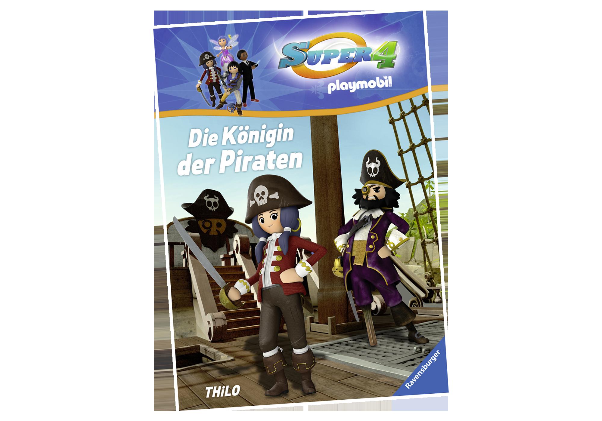 http://media.playmobil.com/i/playmobil/80485_product_detail/Super 4: Erstleser - Die Königin der Piraten