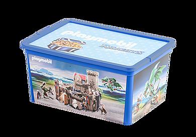 80487_product_detail/12L RITTER Aufbewahrungsbox