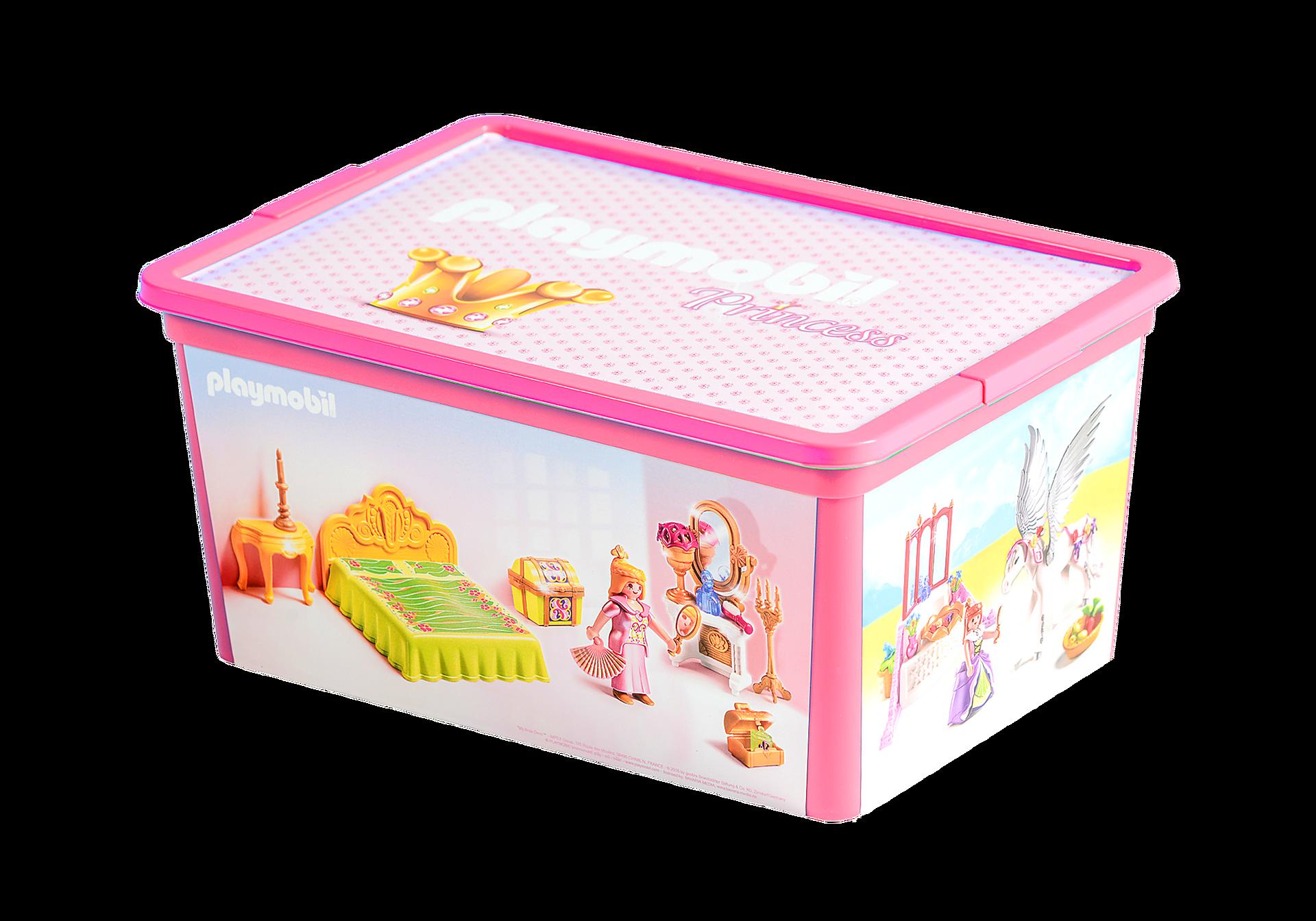 80488 12L Prinzessinen Aufbewahrungsbox zoom image1