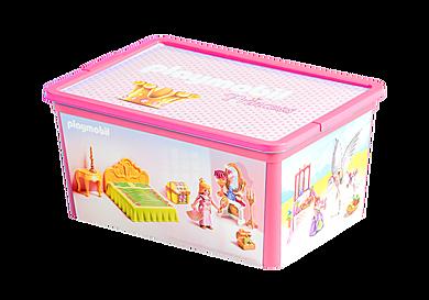 80488_product_detail/12L Prinzessinen Aufbewahrungsbox
