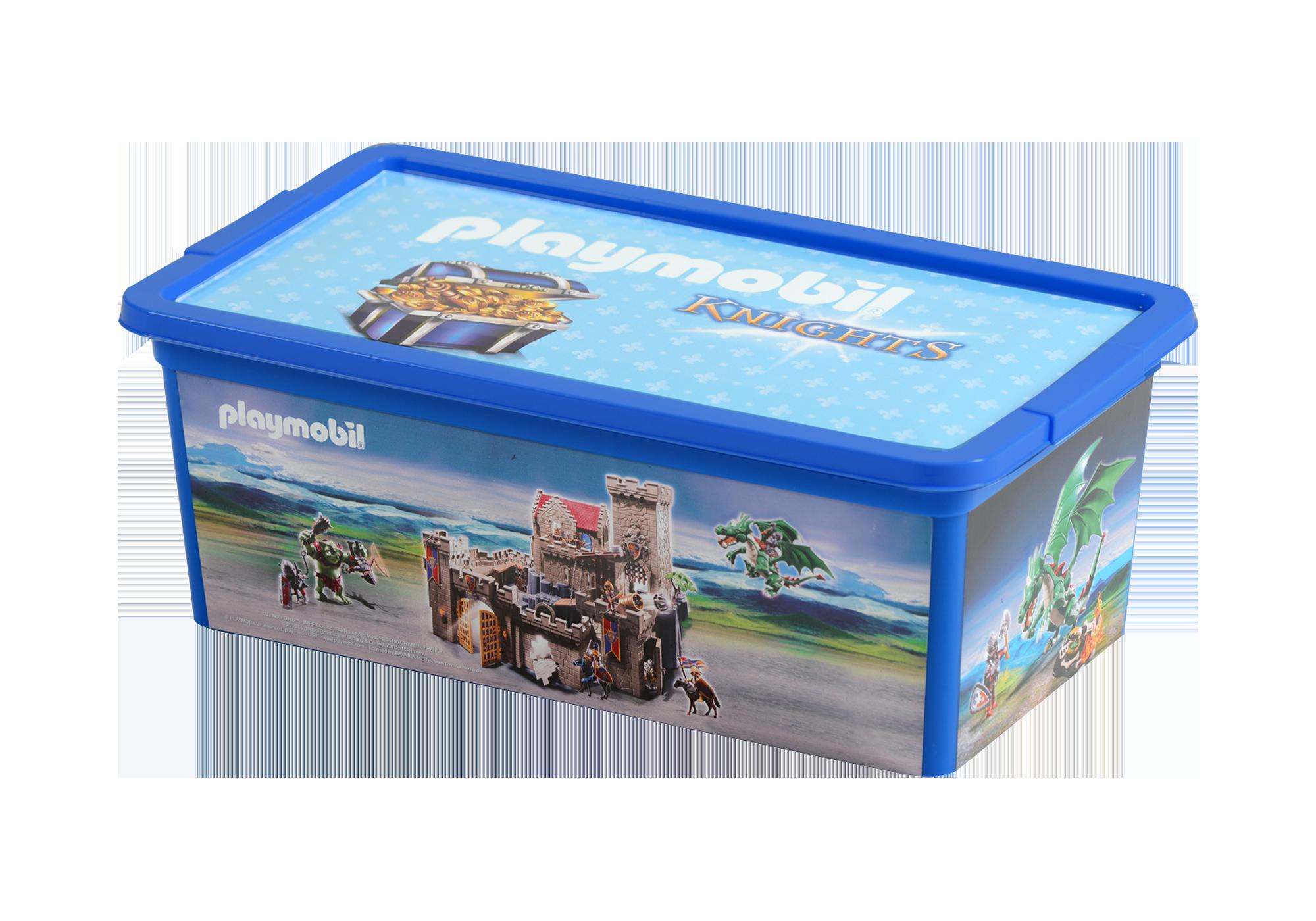 http://media.playmobil.com/i/playmobil/80489_product_detail/6L RITTER Aufbewahrungsbox