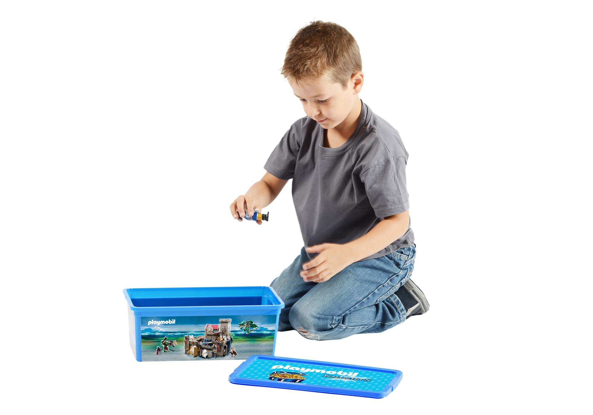 http://media.playmobil.com/i/playmobil/80489_product_extra2/6L RITTER Aufbewahrungsbox