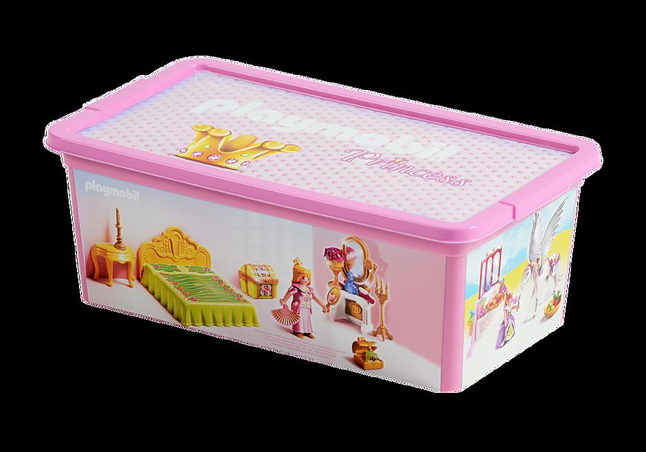 80490 6L Prinzessinen Aufbewahrungsbox detail image 1