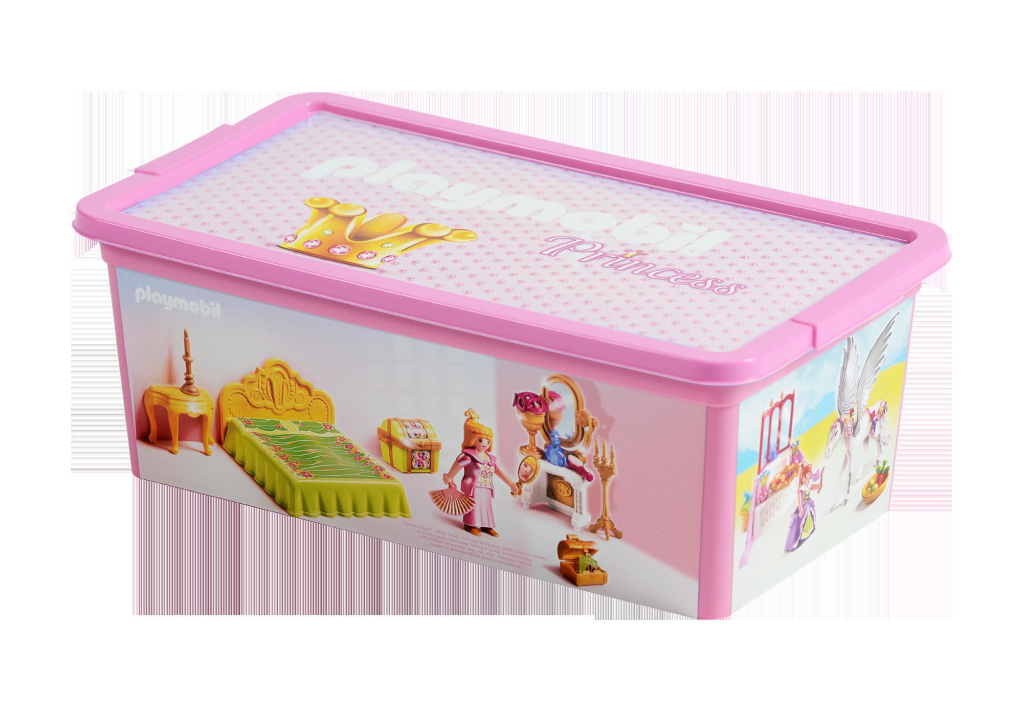 80490_product_detail/6L Prinzessinen Aufbewahrungsbox