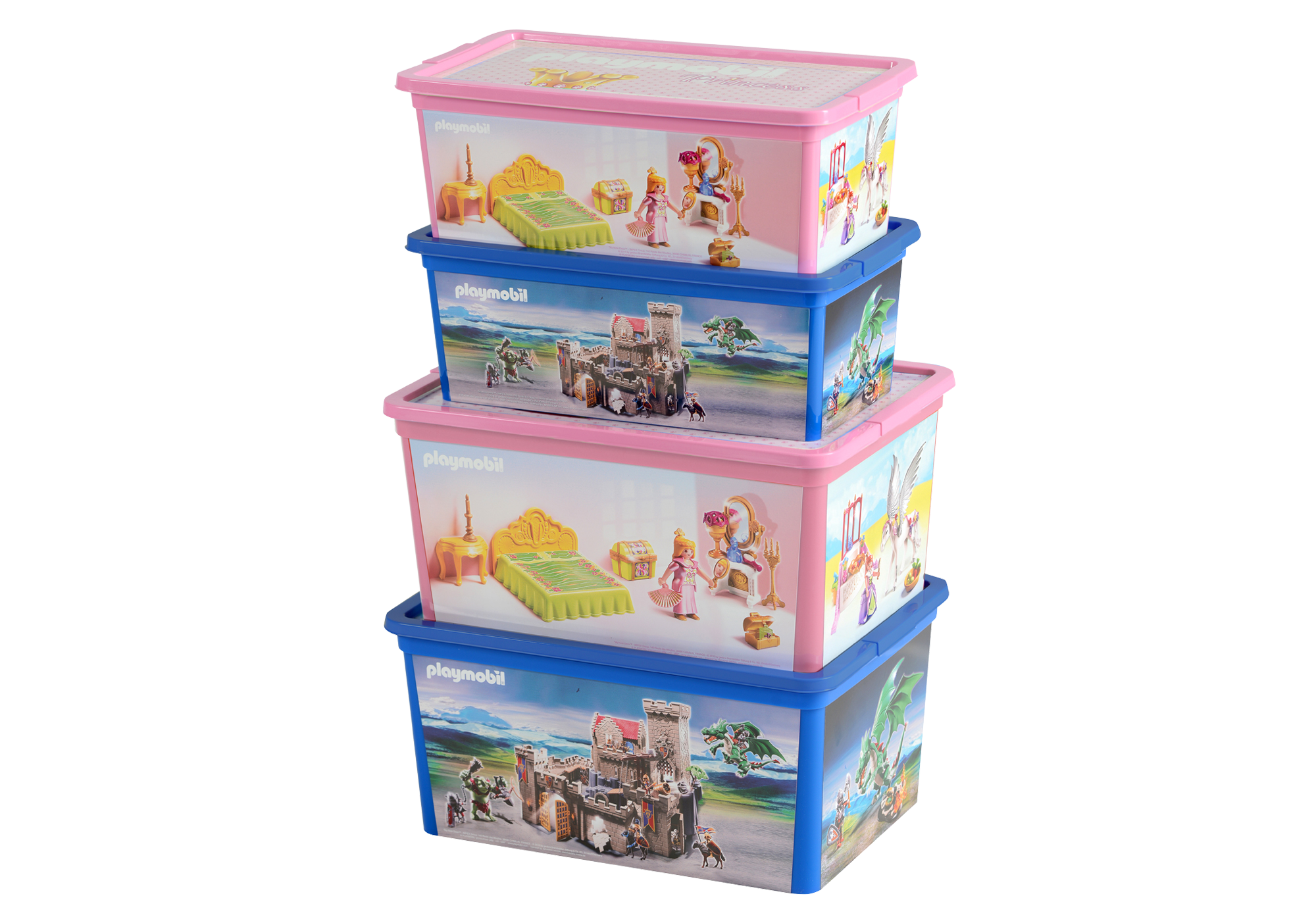 http://media.playmobil.com/i/playmobil/80490_product_extra1/6L Prinzessinen Aufbewahrungsbox