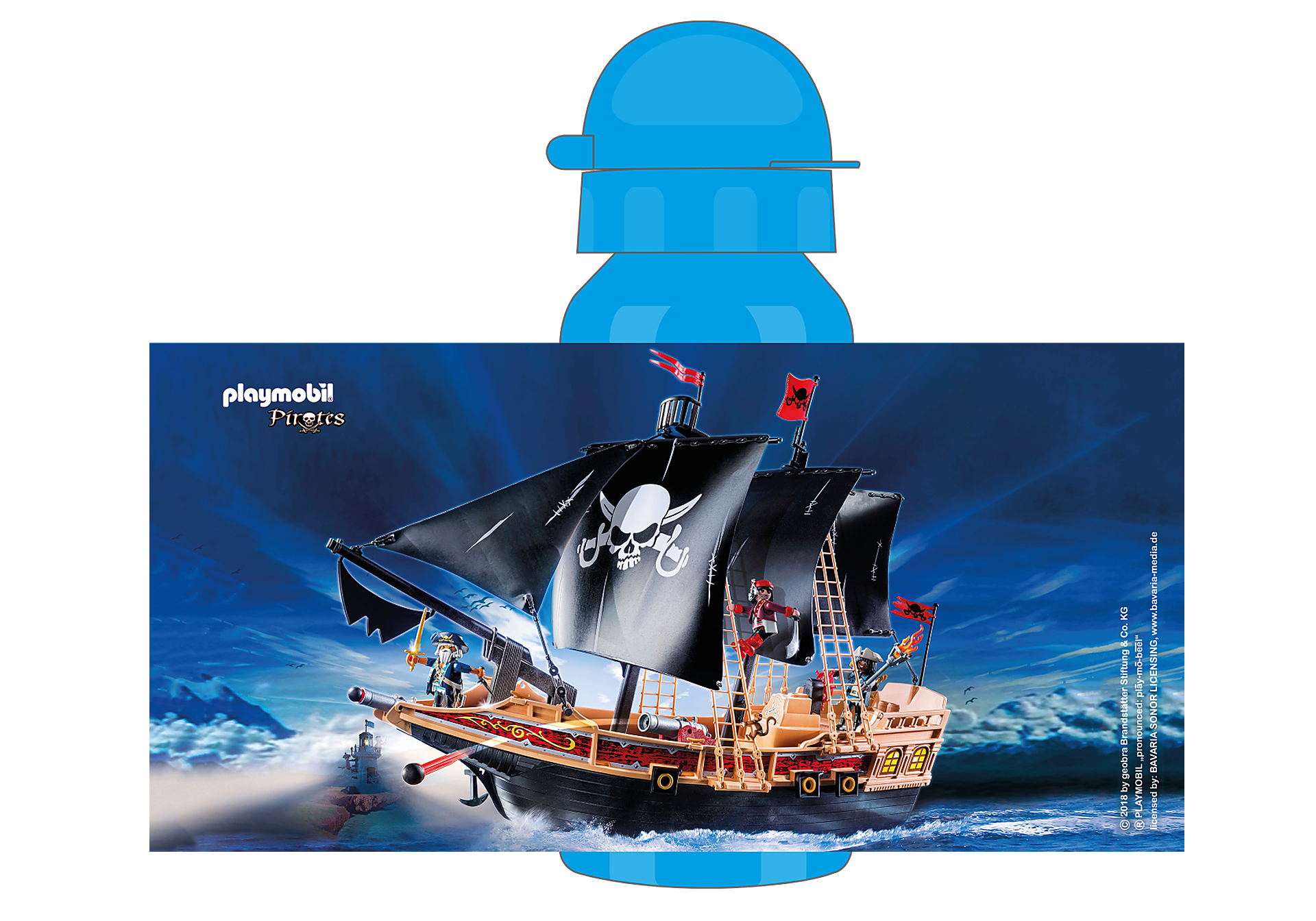 80495 Playmobil Flasche Piraten zoom image1
