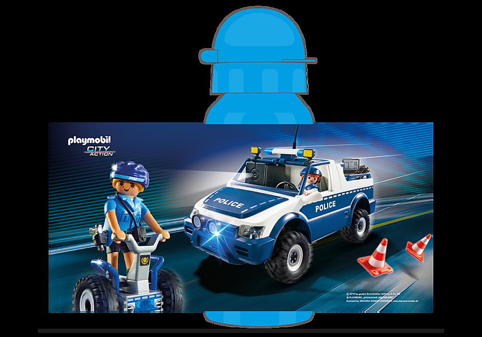 80496 Playmobil Flasche Polizei detail image 1