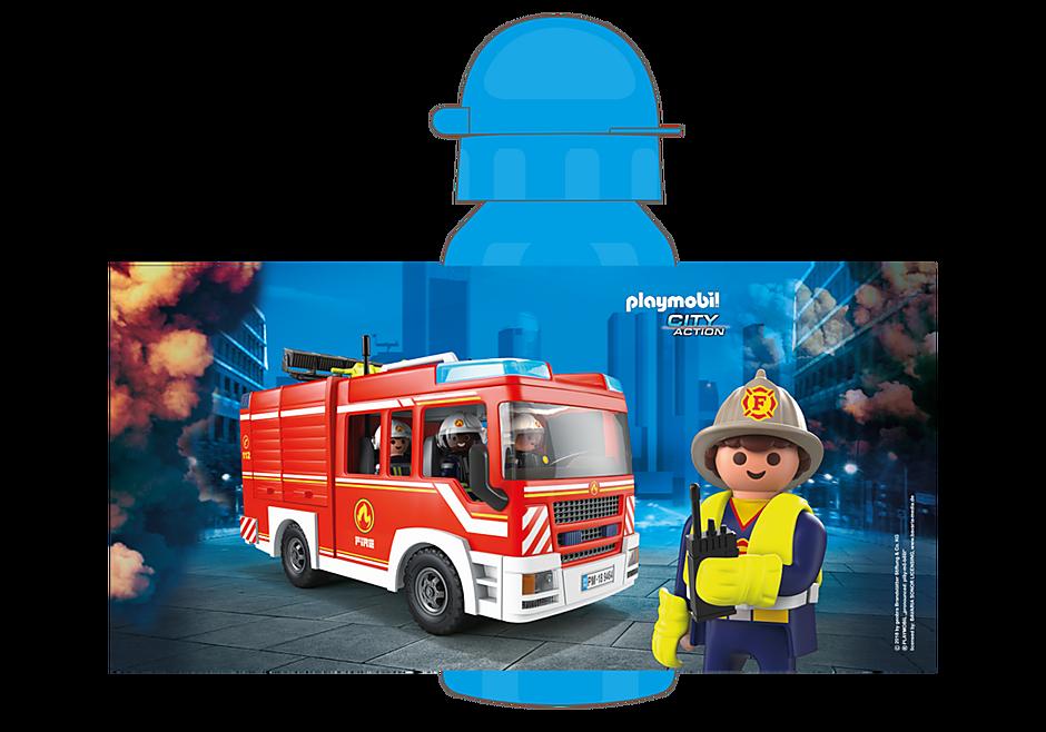 80498 Playmobil Flasche Feuerwehr detail image 1