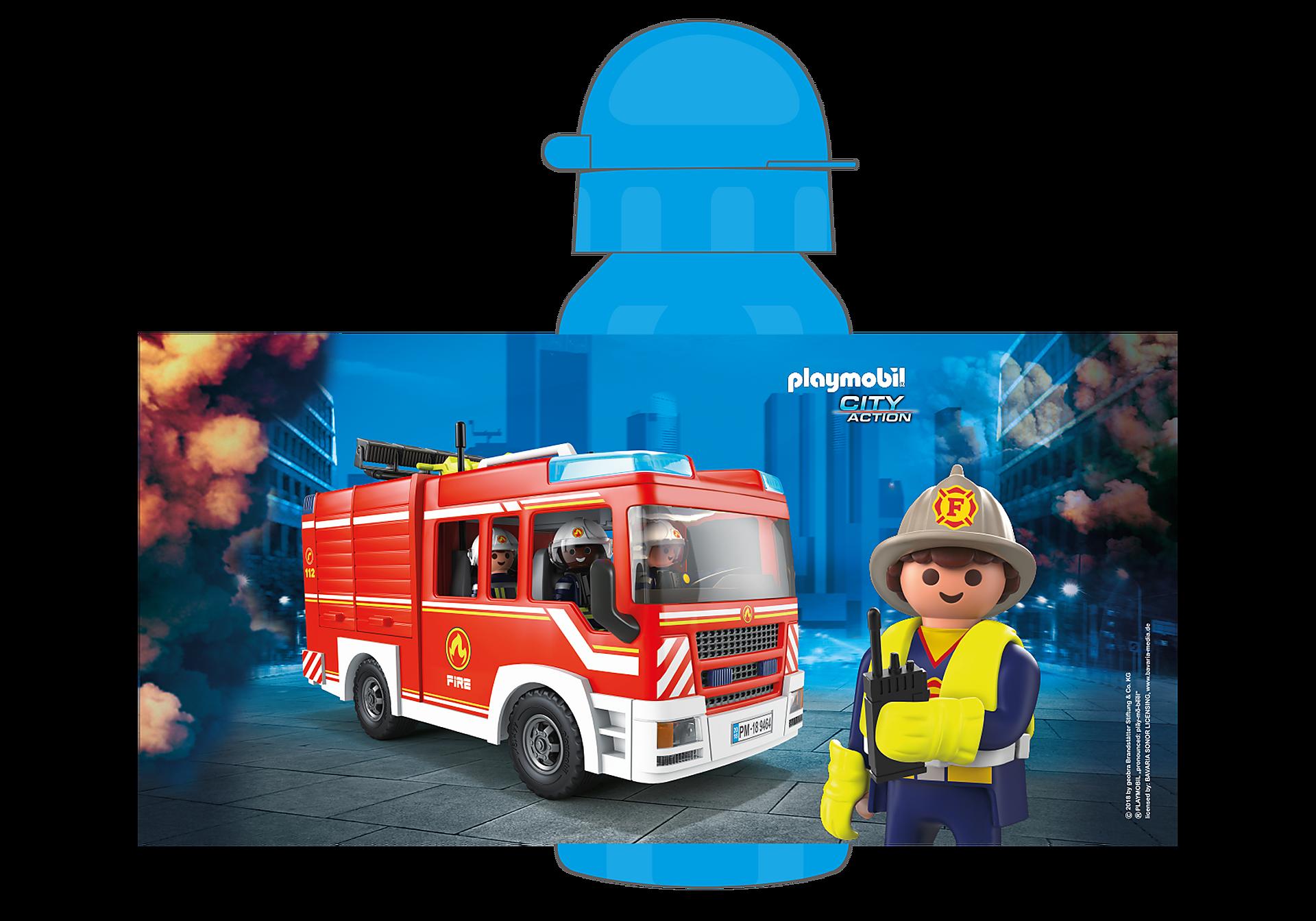 80498 Playmobil Flasche Feuerwehr zoom image1