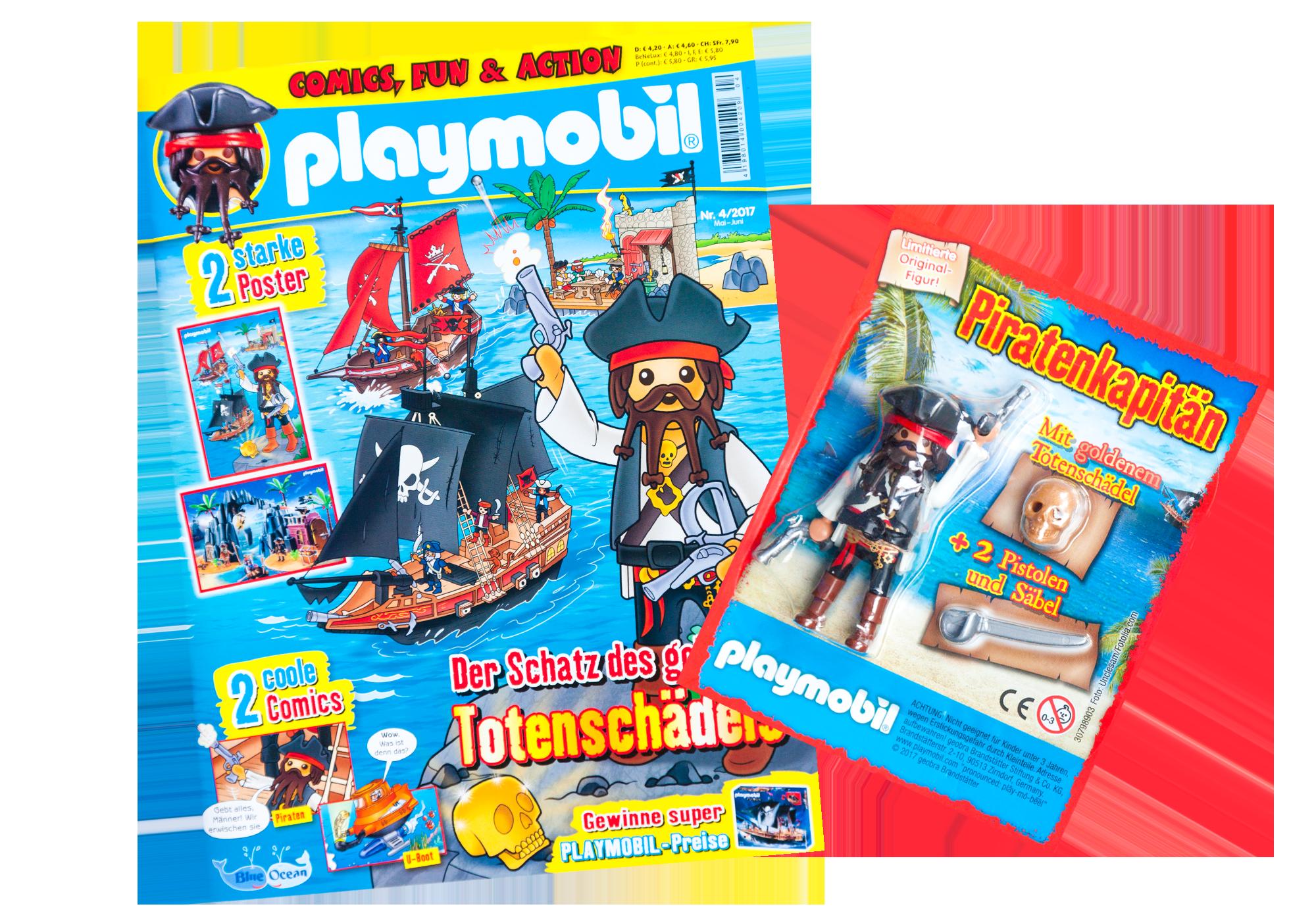 http://media.playmobil.com/i/playmobil/80590_product_detail/PLAYMOBIL-Magazin 4/2017 (Heft 53)