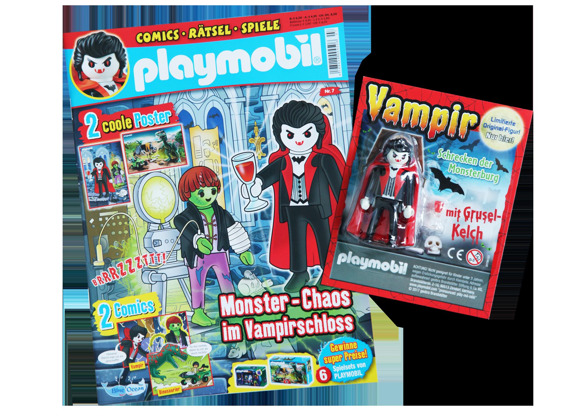 http://media.playmobil.com/i/playmobil/80595_product_detail/PLAYMOBIL-Magazin 7/2017 (Heft 56)