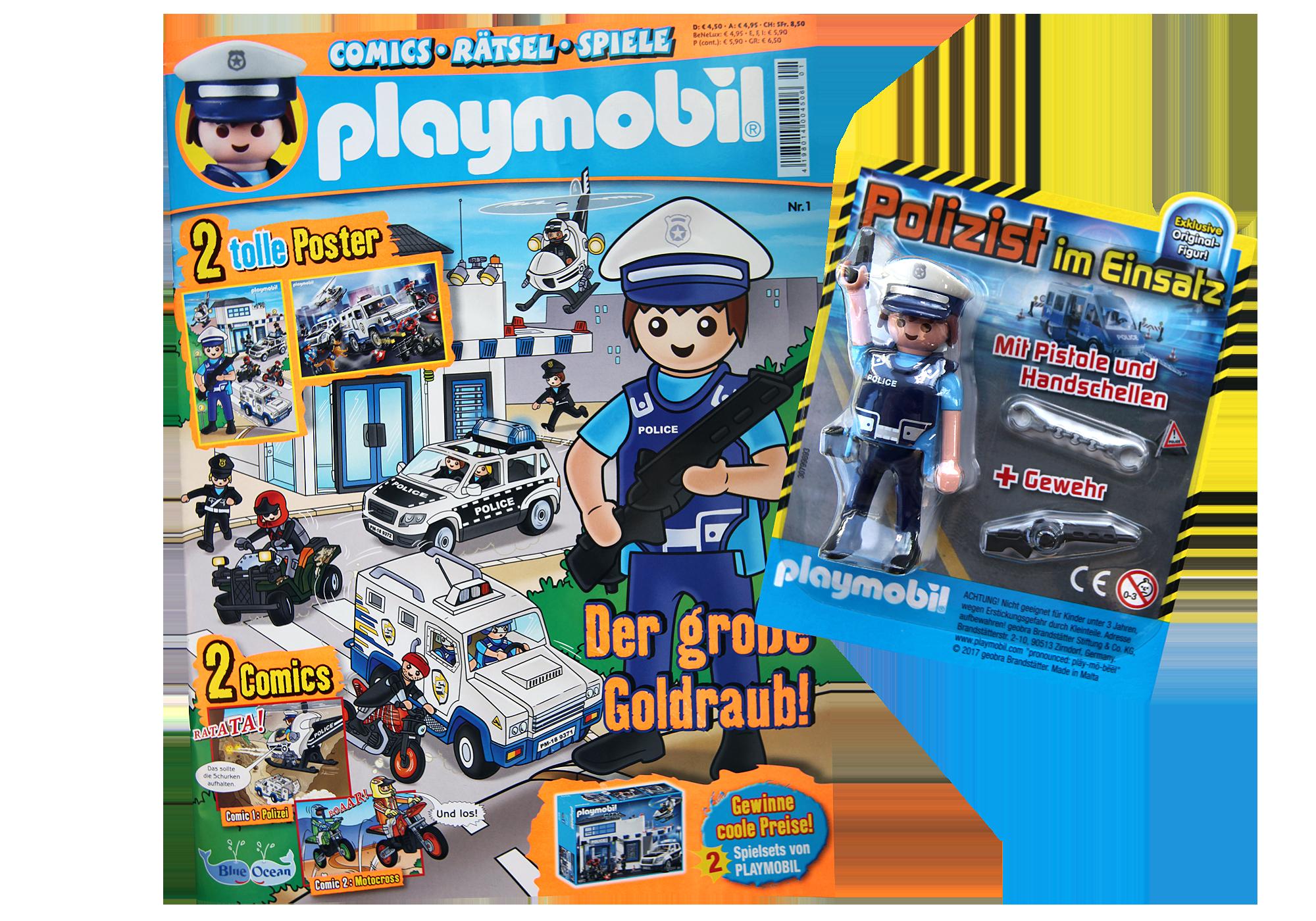 http://media.playmobil.com/i/playmobil/80600_product_detail/PLAYMOBIL-Magazin 1/2018 (Heft 58)