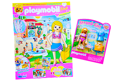 80606_product_detail/PLAYMOBIL-Magazin Pink 3/2018 (Heft 35)