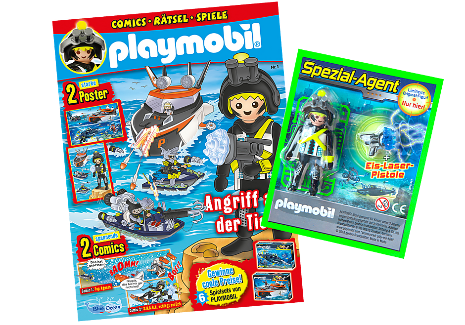 http://media.playmobil.com/i/playmobil/80618_product_detail/PLAYMOBIL-Magazin 1/2019 (Heft 67)