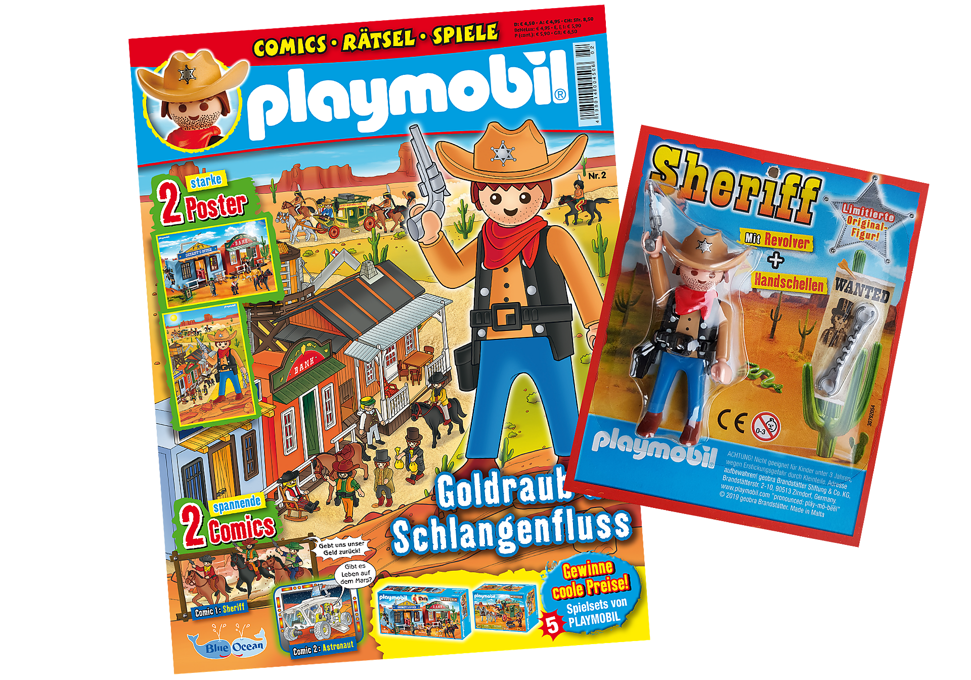 http://media.playmobil.com/i/playmobil/80620_product_detail/PLAYMOBIL-Magazin 2/2019 (Heft 68)