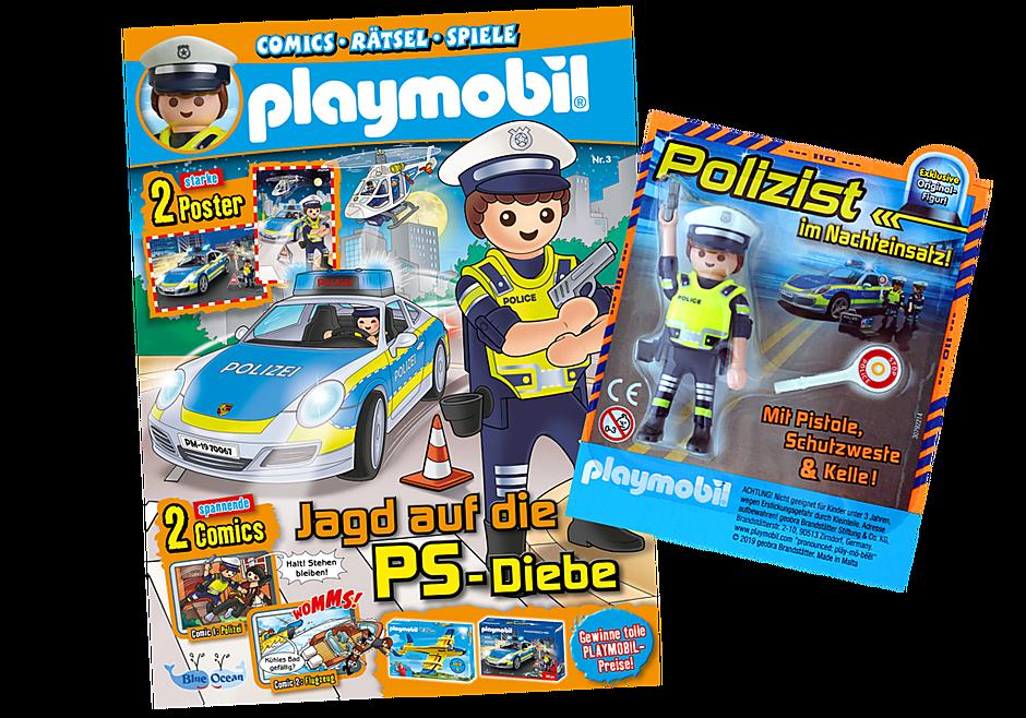 http://media.playmobil.com/i/playmobil/80624_product_detail/PLAYMOBIL-Magazin 3/2019 (Heft 69)