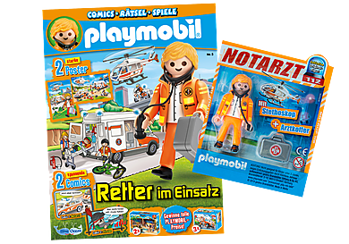 80629_product_detail/PLAYMOBIL-Magazin 5/2019 (Heft 71)