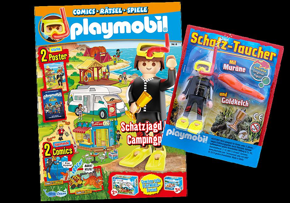 http://media.playmobil.com/i/playmobil/80631_product_detail/PLAYMOBIL-Magazin 6/2019 (Heft 72)