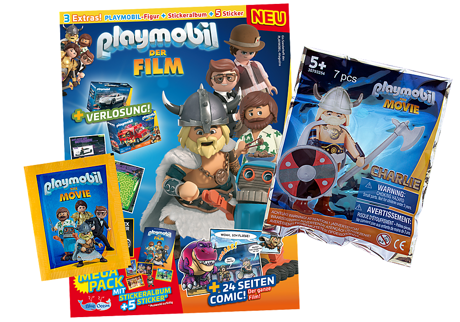 http://media.playmobil.com/i/playmobil/80633_product_detail/PLAYMOBIL Sonderausgabe - DER FILM 2019