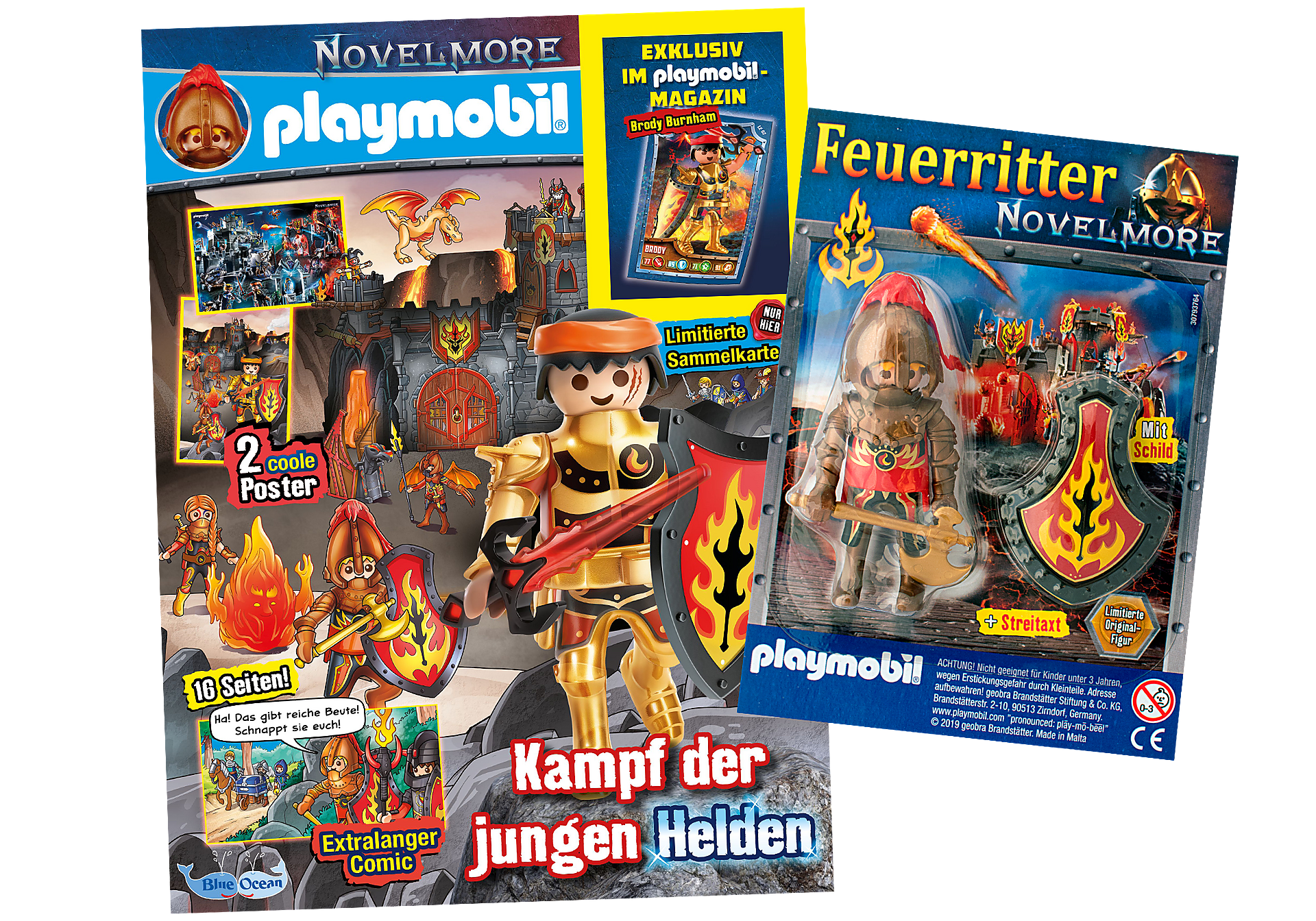 http://media.playmobil.com/i/playmobil/80640_product_detail/PLAYMOBIL-Magazin Blau 9/2019 (Heft 75)