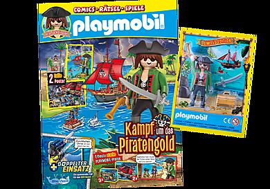 80646 PLAYMOBIL-Magazin 2/2020 (Heft 77)