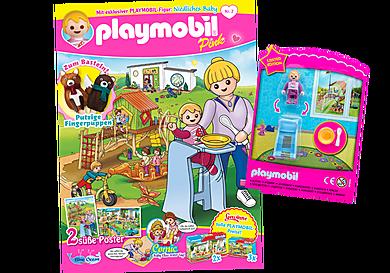 80647 PLAYMOBIL-Magazin Pink 2/2020 (Heft 51)