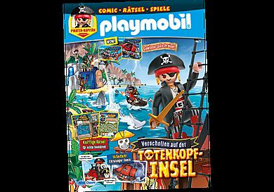 80673 PLAYMOBIL-Magazin 1/2021 (Heft 85)