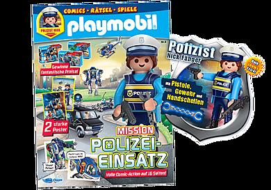 80675 PLAYMOBIL-Magazin 2/2021 (Heft 86)