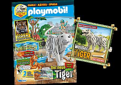 80679 PLAYMOBIL-Magazin 4/2021 (Heft 88)