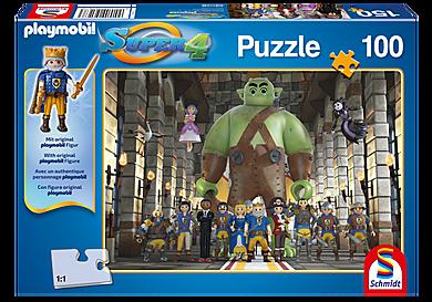 80707 Puzzle Super4 - Kingsland